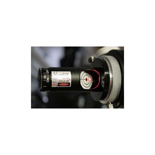 """Bild von TS Optics Newton Justierlaser mit 1,25"""" Einsteckdurchmesser"""
