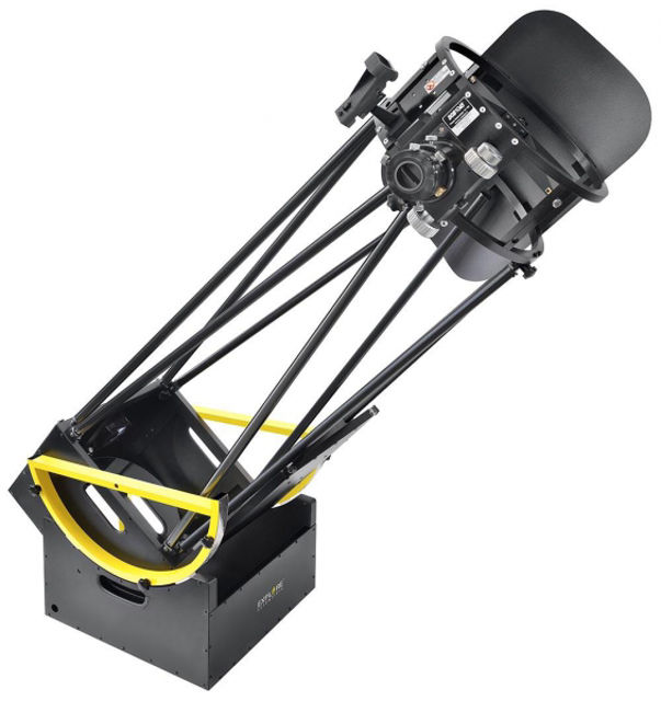 Picture of Explore Scientific Ultra Light Dobsonian Telescope 10 inch - 254 mm