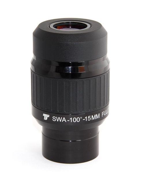 """Bild von TS SWA 100° Ultra-Series 15 mm 2"""" Xtreme Weitwinkel Okular"""
