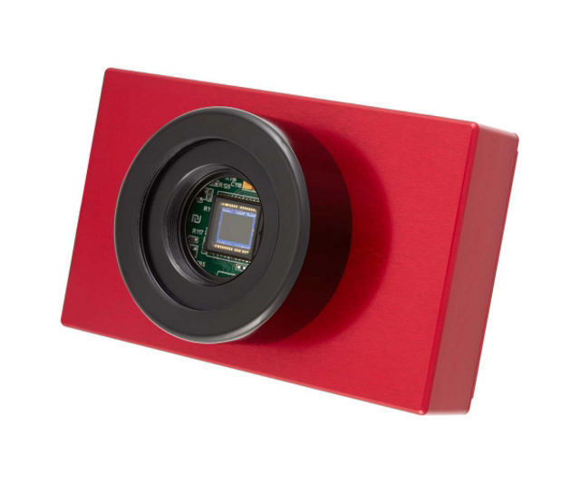 Picture of Atik Infinity Colour CCD Camera - Sensor D=11 mm,  fully-automatic