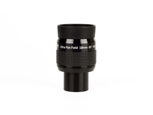 Picture of APM Ultra Flat Field 18mm Eyepiece 65° FOV