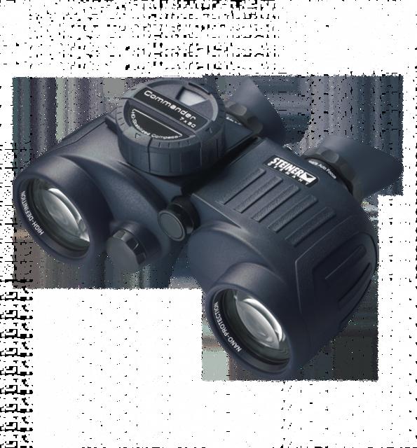 Picture of Steiner Fernglas Commander 7x50 C