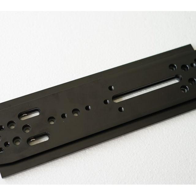 """Bild von APM Montageplatte 330mm 3"""" Losmandy kompatibel"""