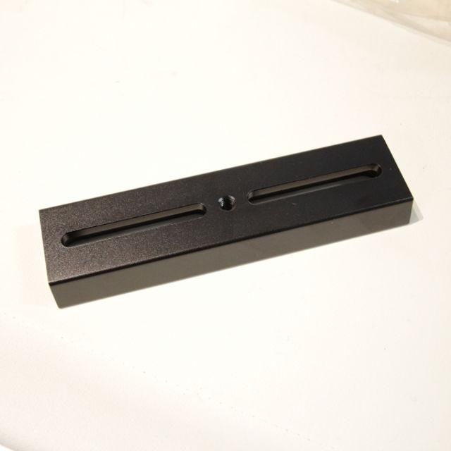 Bild von APM Prismenschiene 150mm Vixen Style