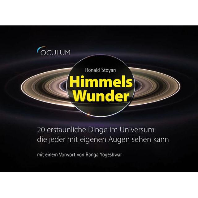 Bild von Himmelswunder  Oculum Verlag