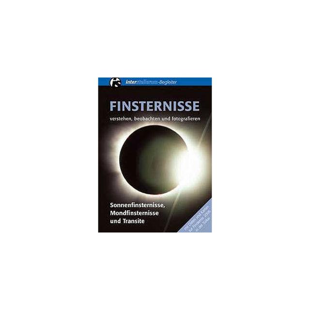 Bild von Finsternisse - verstehen, beobachten und fotografieren