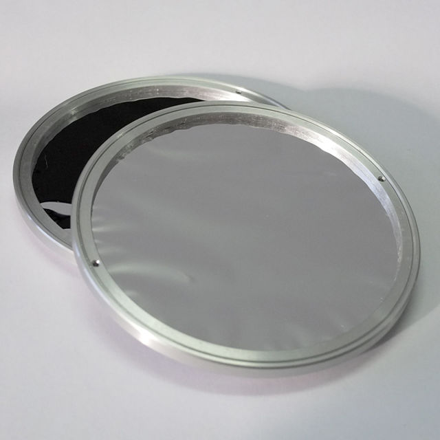 Picture of Pair Solarfilter ND5 for Binoculars with 106 mm x 1 mm Thread