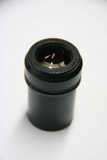 """Bild von NIKON Okulare 12.5 mm, 55° Gesichtsfeld, 1.25"""""""