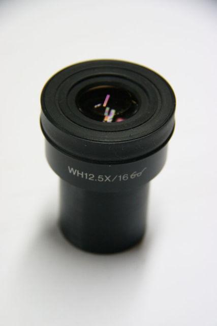 """Bild von Olympus Okulare , WH 12.5X/16, 20mm 50°, 1.25"""""""