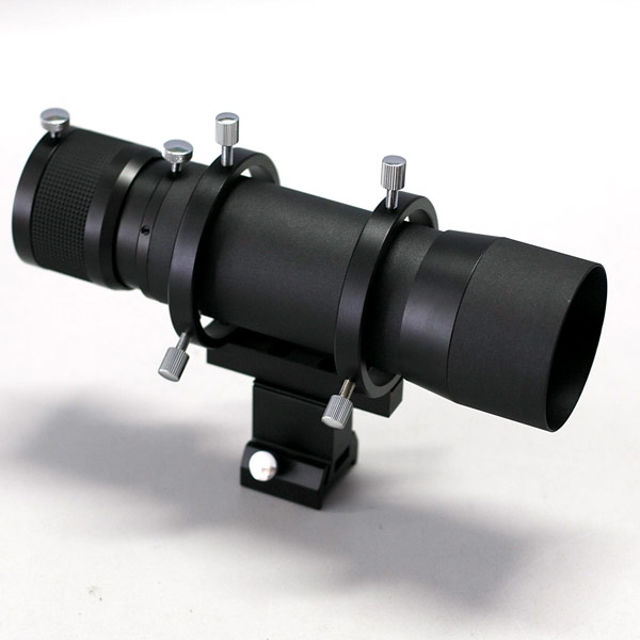 Picture of APM finder 60mm straight