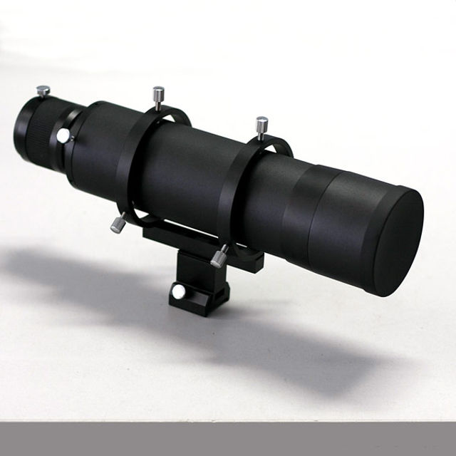 """Picture of APM Viewfinder 80 mm straight 2"""""""