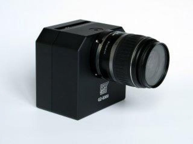 Picture of Adapter for M42x1 lenses to MORAVIAN CCD cameras with internal filterwheel