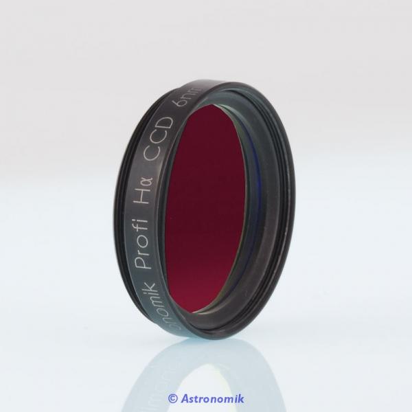"""Bild von Astronomik  H-Alpha-CCD-Filter, 12 nm, Anschluss 1,25 """""""