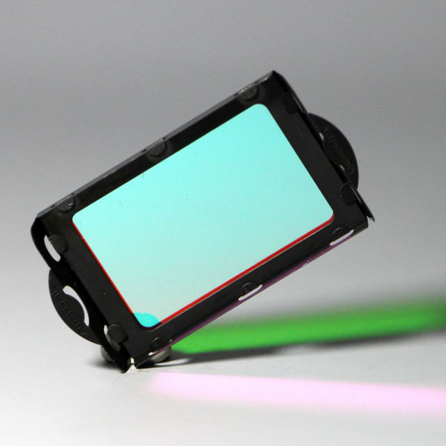 Picture of Astronomik - H-Alpha CCD Filter, 12 nm, Clip-Filter EOS XL