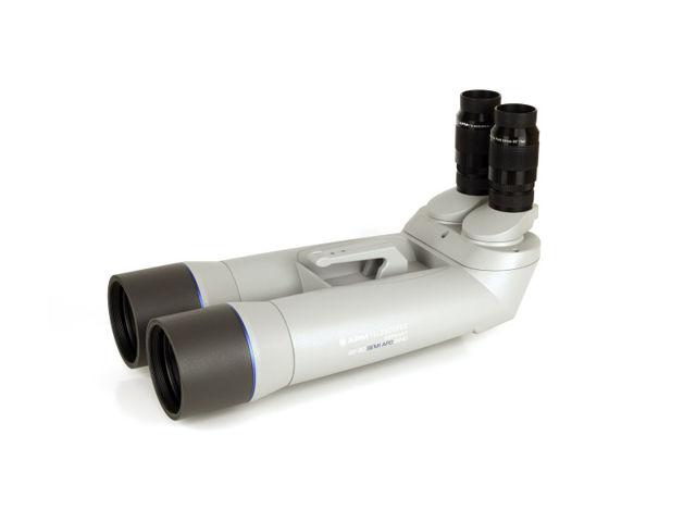 Bild von APM 26x82 Großfernglas 90° mit Okularset UF18mm und Transportkoffer