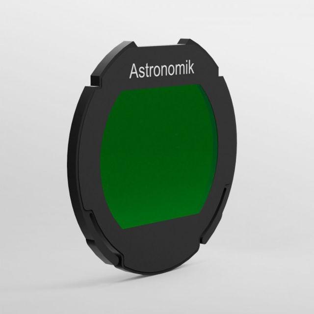 Bild von Astronomik  OIII-CCD-Filter, 12 nm, Clip EOS APS-C