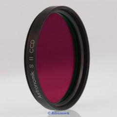 """Bild von Astronomik  SII-CCD-Filter, 12 nm, Anschluss 2 """""""