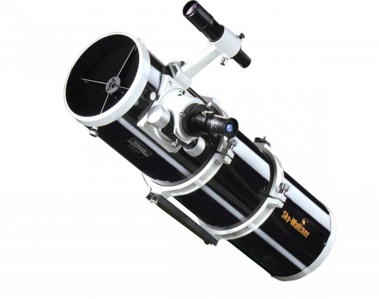 Bild von Skywatcher Explorer 150PDS mit EQ5 Pro SynScan Montierung