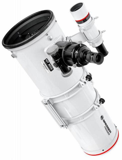 Bild von Bresser Messier NT203s/800 Optischer Tubus