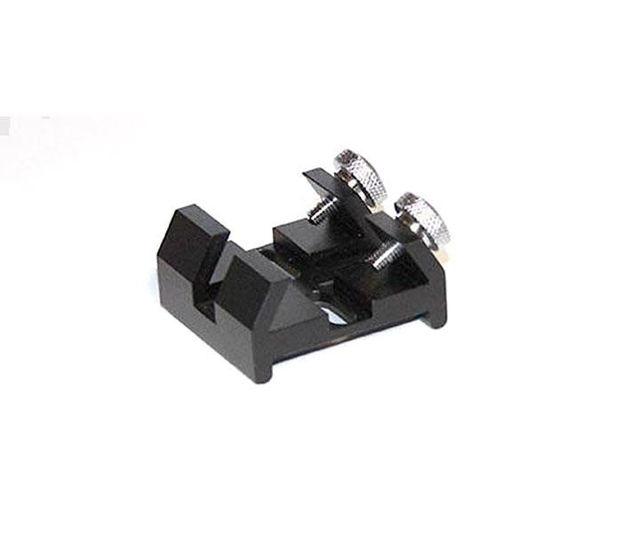Bild von TS-Optics Sucherschuh - Flexible Basis für Sucher Teleskope - Deluxe