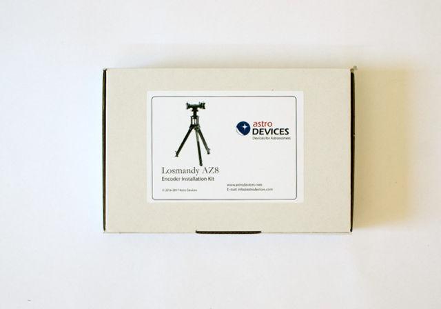 Picture of Losmandy AZ8 Encoder Kit