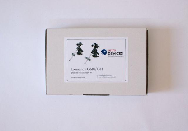 Picture of Losmandy G8/G11 Encoder Kit