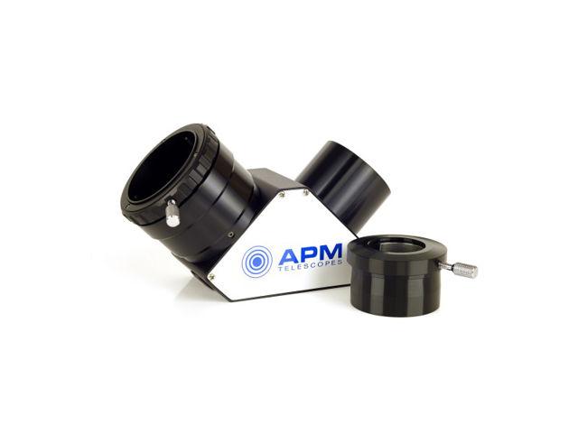 """Bild von APM Dachkantprisma 2"""" mit UBMC und Q-Lock"""