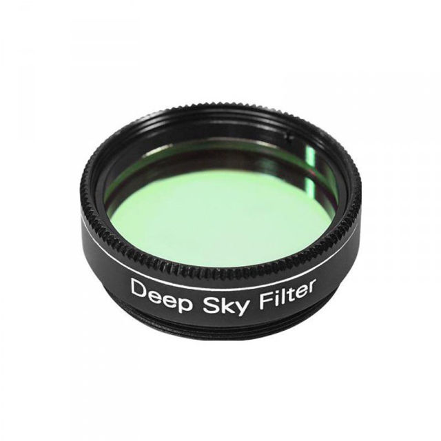 Picture of Omegon 1.25'' deep sky filter