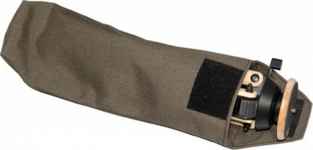 Bild von Berlebach Tasche für Ministativ mit Wechselfußspitze