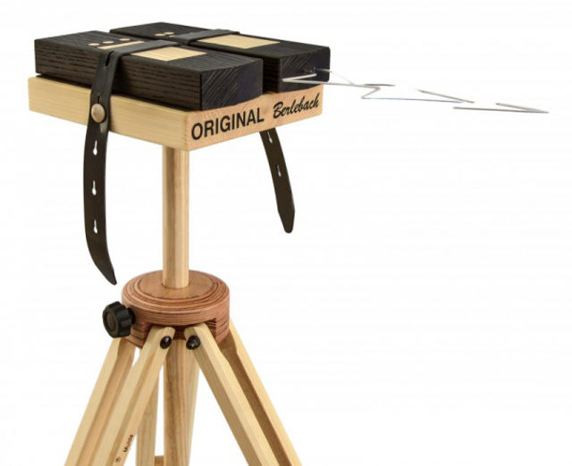 Picture of Berlebach Holder for measurement