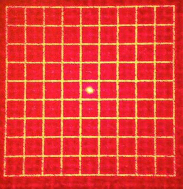 Picture of Square Grid Projection Attachment