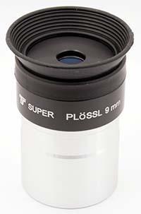 Bild von TS Optics Super Plössl mit 9 mm Brennweite