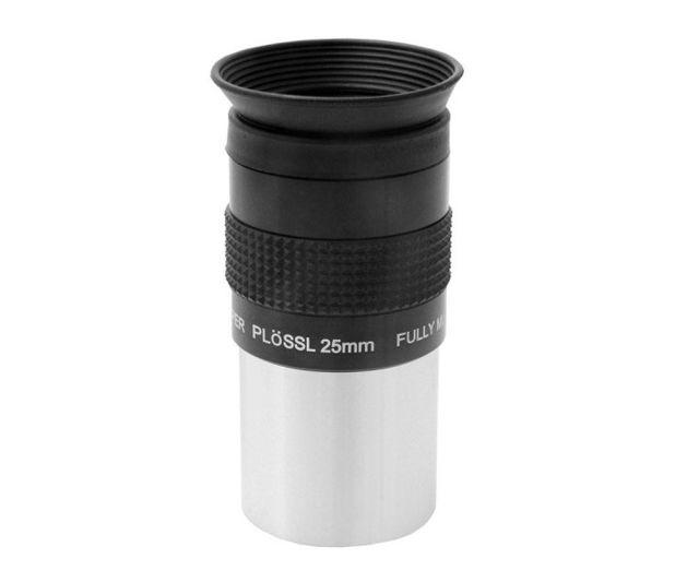 Bild von TS-Optics Super Plössl mit 25 mm Brennweite