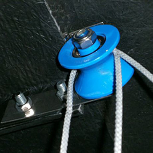 Picture of PULSAR PULLEY KIT