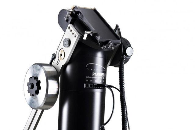Bild von Track The Stars TTS-160 Panther - Montierungskopf