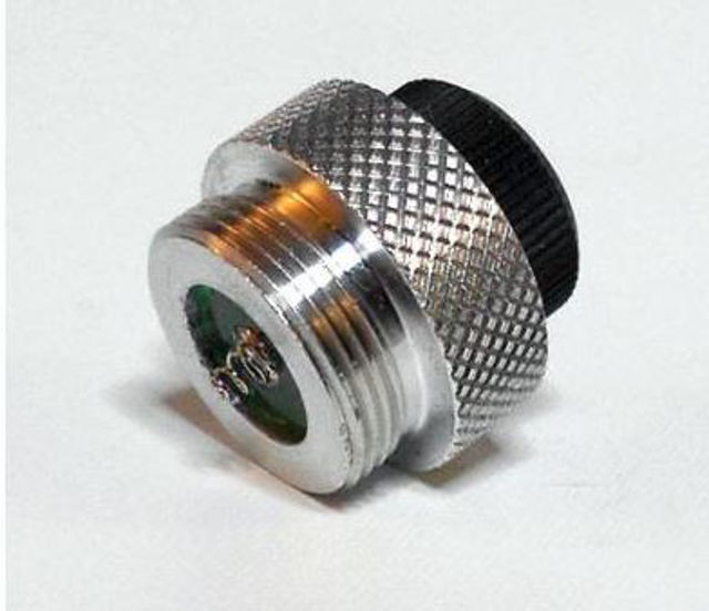 Picture of VLB Cap Upgrade