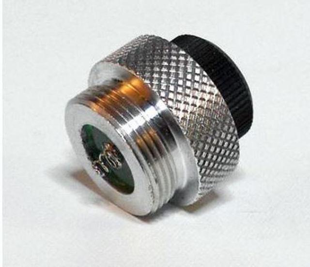 Bild von Helligkeitsregler für Howie Glatter Laser