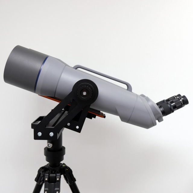 Picture of APM 150mm 45 ° ED-APO Binocular with UF30mm & Case
