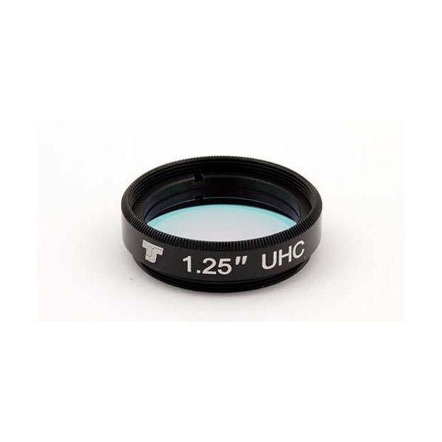 """Picture of TS-Optics Optics 1.25"""" Premium UHC filter for more contrast"""