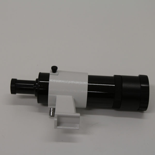 Picture of Skywatcher 9x50 Finderscope with holder- straight