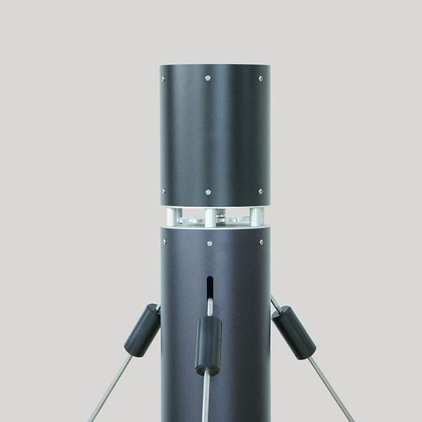 Bild von TTS 160 Panther Säulenverlängerung