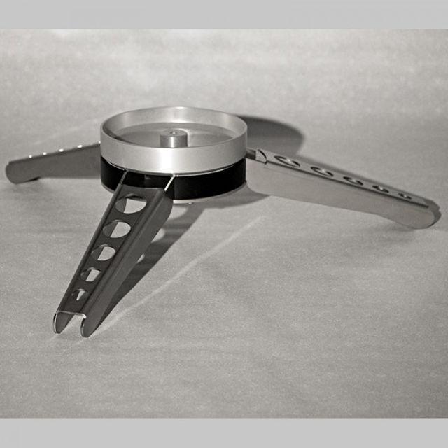 Bild von TTS Dreibein als Mini-Stativ für 160 Panther Montierung