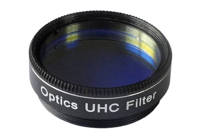 """Bild von UHC (ULTRA HOCH KONTRAST) TELESKOP FILTER 1.25"""""""