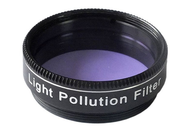 """Bild von LIGHT POLLUTION FILTER 1.25"""""""