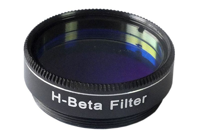 """Picture of H-BETA FILTER 1.25"""""""