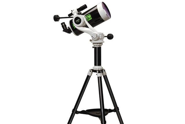 Bild von Skywatcher-Teleskop Maksutov-Cassegrain 127 mit AZ5-Montierung
