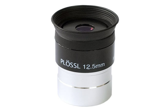 Picture of Skywatcher Super Plössl 12.5 mm eyepiece with 52° field of view