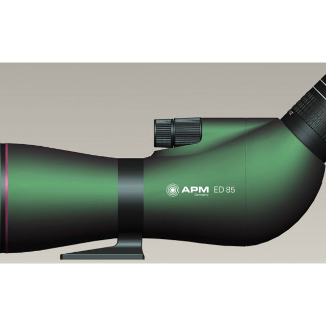 Picture of APM 85 mm Apo Spotting scope with zoom eyepiece 20-60 x