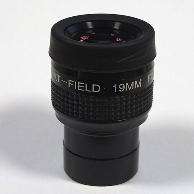 Bild von APM Flatfield Okular FF 19 mm mit 60° Gesichtsfeld
