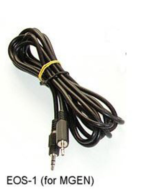 Picture of EOS-1 Cable for MGEN or UrsaMinor Intarface